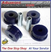 SuperPro Subaru Impreza 92-07 GC8 GDB Rear Trailing Arm Front Bush Kit SPF1491K